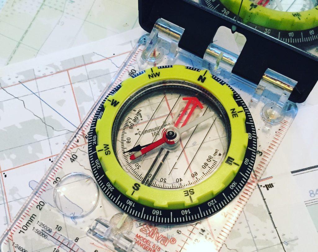Land Navigation Training