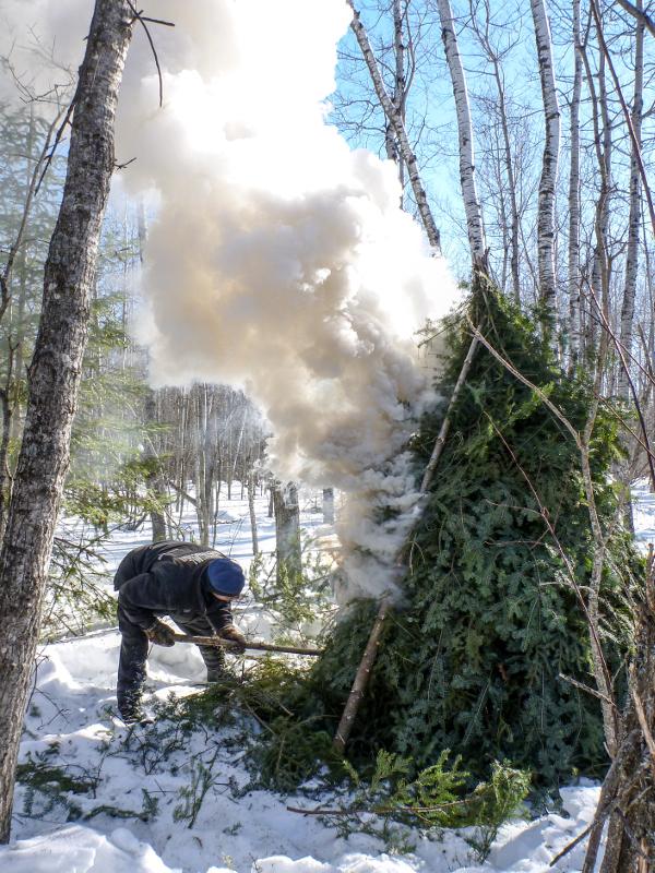 smoke-generator